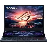 """ASUS ROG Zephyrus GX550LXS-HF073T - Ordenador portátil Gaming de 15.6"""" FullHD 300Hz (Intel Core i7-10875H , 32GB RAM, 1TB SSD"""