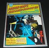 Doktor Who's Reisen durch Raum und Zeit 1: Der Gestaltenwandler (Comic)