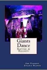 Giants Dance: Rhyme and Reason Kindle Edition