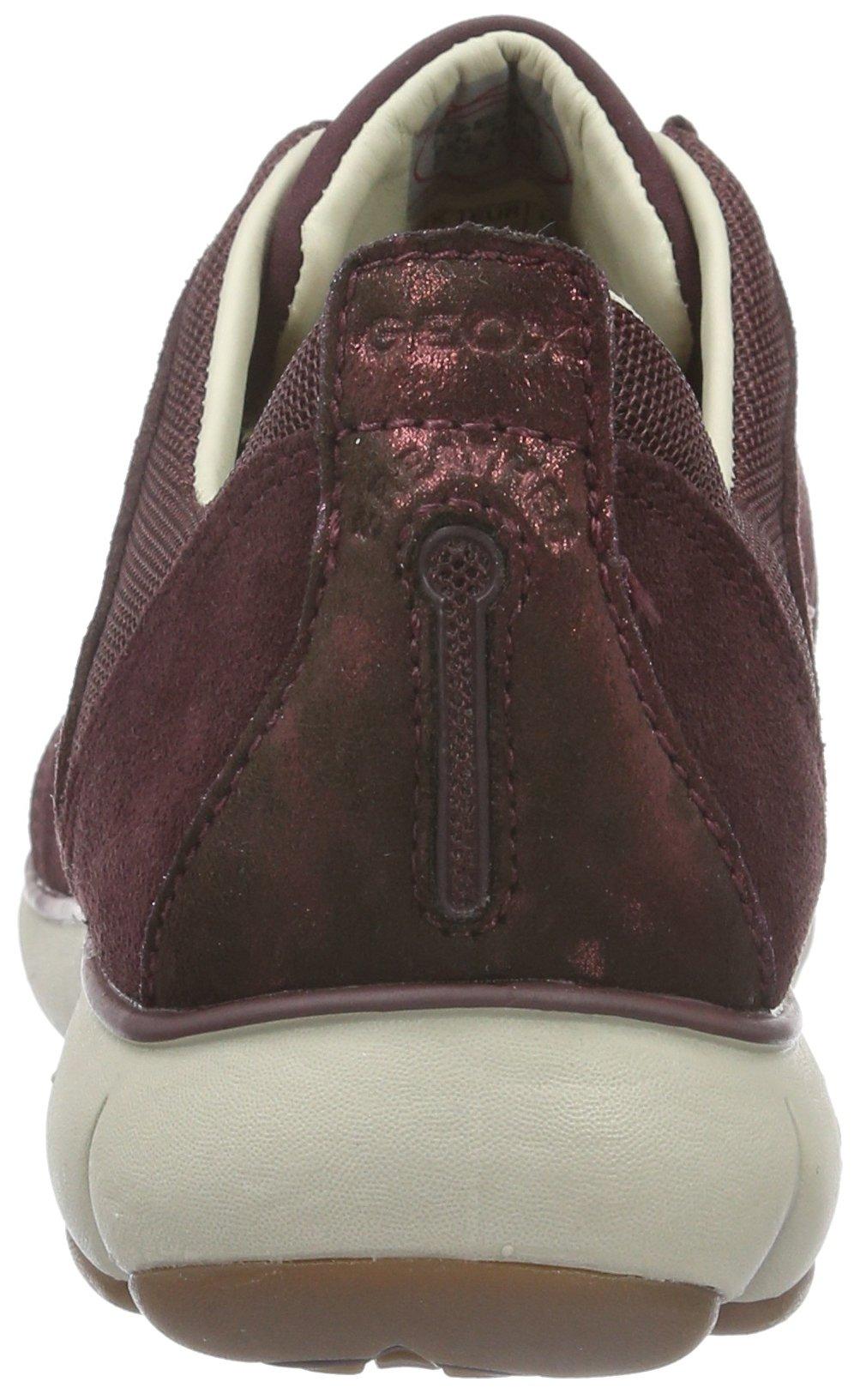 Geox Damen D Nebula E Sneaker 2