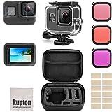Kupton Accessories for GoPro 8-Bundle (Kupton Accesorios para GoPro Hero 8)