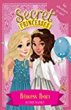 Princess Prom: Two adventures in one! (Secret Princesses)