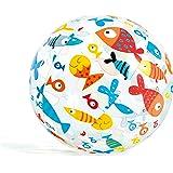 Intex Lively Print Balls Circle (Multicolor)