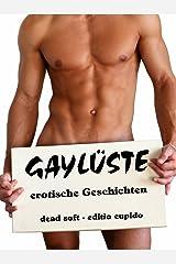 GAYLÜSTE: erotische Geschichten Kindle Ausgabe