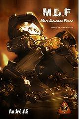 M.D.F - Mars Défense Force Format Kindle