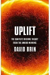 Uplift: The Complete Original Trilogy Paperback