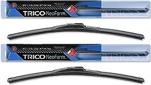 x2 Trico Neoform Beam Blade Wiper Blade Teflon 26 Trico Products 16-260