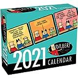 Dilbert 2021 Day-to-Day Calendar