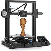 3 idea Imagine Create Print Creality Ender 3 V2 ORIGINAL Upgraded Version 3D Printer | TMC2208 | Resume Printing…
