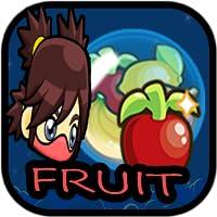 Pink Ninja Warrior Fruit