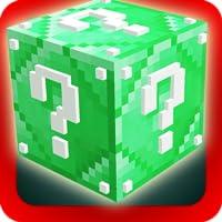 Green Lucky Blocks