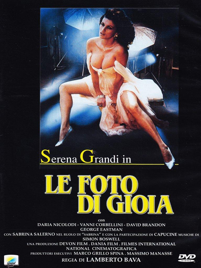 Le Foto Di Gioia (Dvd)