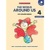 SWS: The World Around Us - 4 (Envrionment Studies)