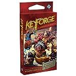 KEYFORGE Llamada de los Arcontes-Español, Color (Fantasy Flight Games KF02ES