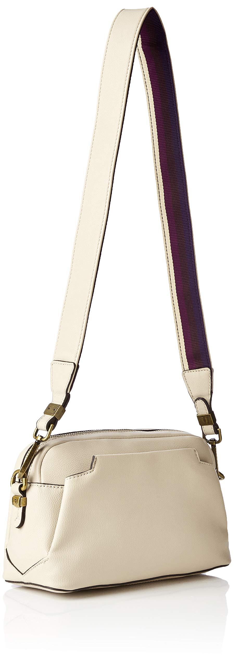 Trussardi Jeans Rabarbaro Shoulder Bag, Borsa a Tracolla