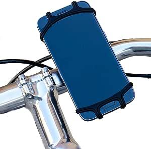 I Lock It Fahrrad Smartphone Halterung Handyhalterung Für Fahrradlenker Sport Freizeit