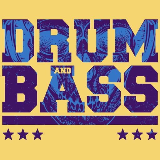 Drum and Bass Radio