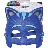 Simba - PJ Masks Masker Catboy / met elastische elastiek / om te bekleden / blauw / 20cm, voor kinderen vanaf 3 jaar, blauw,