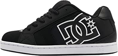 DC Shoes Net, Scarpe da Skateboard Uomo