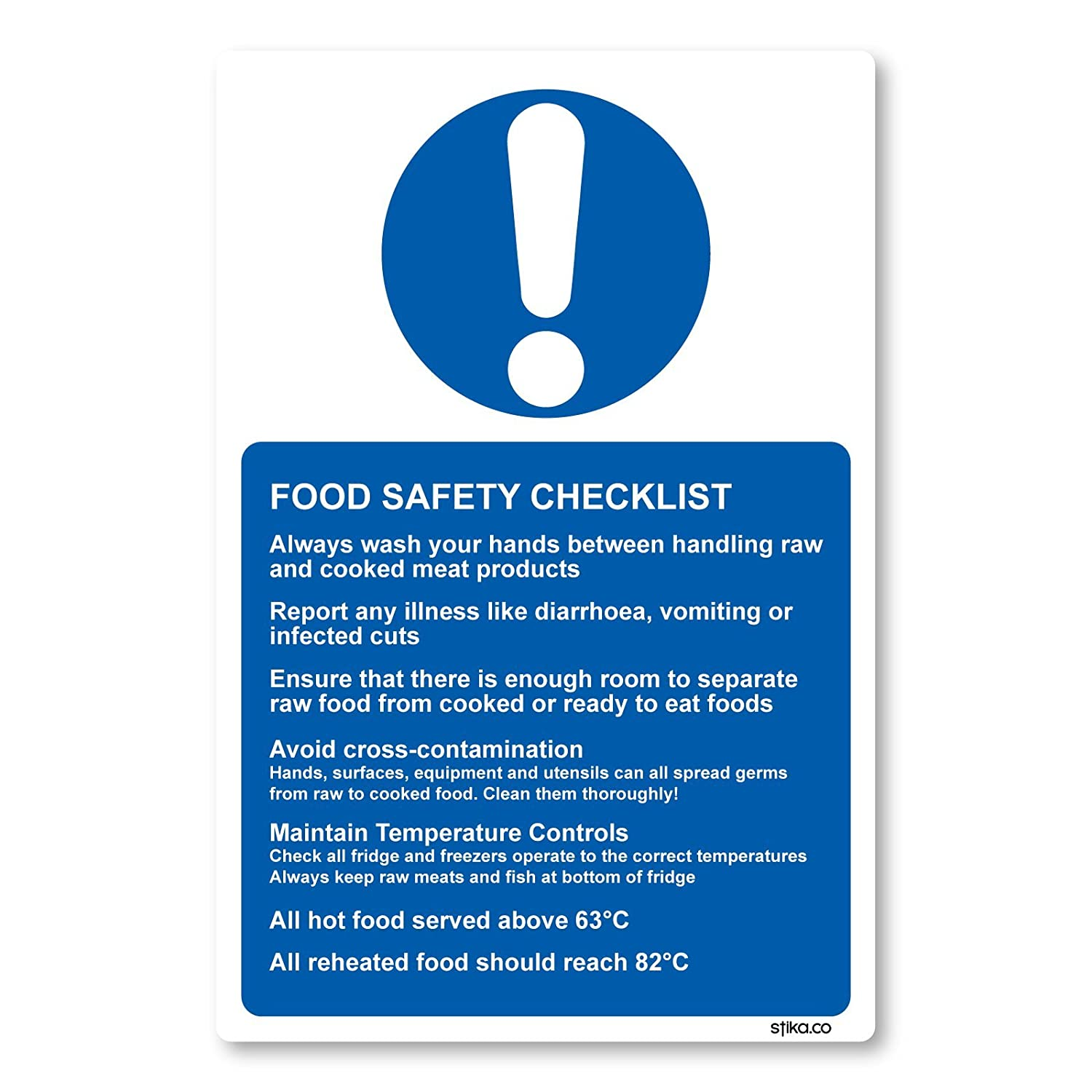 food hygiene questions and answers food hygiene worksheets for ...