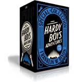 Hardy Boys Adventures Special Collection: Secret of the Red Arrow; Mystery of the Phantom Heist; The Vanishing Game; Into Thi