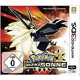 Pokémon Ultrasonne - [Nintendo 3DS]