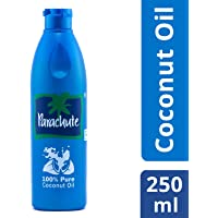 Parachute Coconut Oil - 250 ml (Bottle)