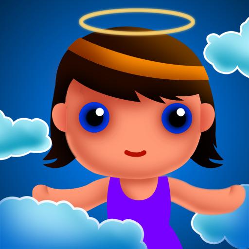 Engel ohne Flügel: springen, um das Reich der Himmel - Gratis-Edition Verteidigung Für Den Teufel