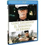 El Sargento De Hierro Blu-Ray [Blu-ray]