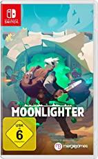 Moonlighter - [Nintendo Switch]