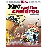 Asterix and the Cauldron: Album 13
