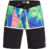 "Quiksilver Men's Highline Division 19"" Board Shorts"