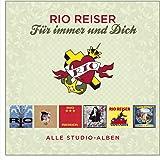 Für Immer und Dich - Alle Studio-Alben