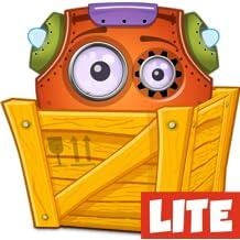 Rescue Roby Lite