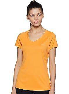 Columbia Pilsner Peak T shirt Femme: : Sports et
