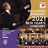 Neujahrskonzert New Year's Concert du Nouvel an 2021