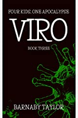VIRO: Book Three Kindle Edition