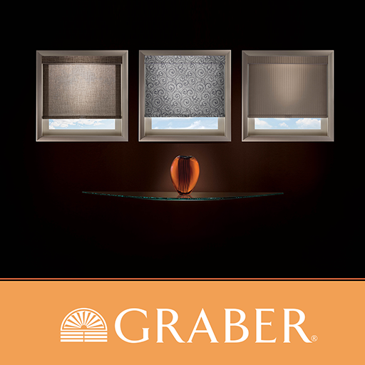 Graber Roller Solar Sample Book -