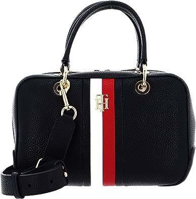 Tommy Hilfiger TH Essence Medium Duffle Bag Corp Desert Sky