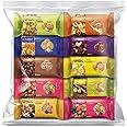 Unibic Assorted Cookies, 75g (Pack of 10), 750 Gram