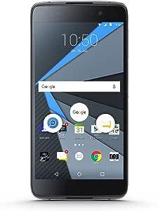 Blackberry Dtek50 Smartphone 5 2 Zoll 13 2 Cm Touch Display 16gb Interner Speicher Android 6 0