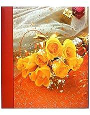 Natraj 200 Pocket 5 X 7 inch Album