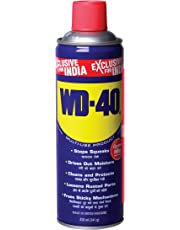 Pidilite WD-40 Multiple Maintenance Spray - 420ml (341g)