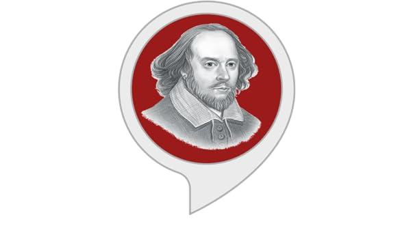 William Shakespeare Zitate Amazon De Alexa Skills