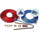Sinustec BCS-1000 5m Car-Hifi Batteriekabel Set 10mm²
