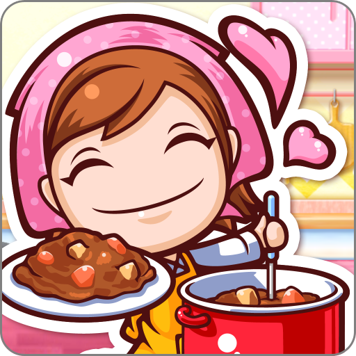 Office-candy (COOKING MAMA Let's Cook!)