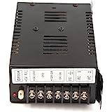 GOZAR Commutation d'alimentation 110V 220V pour Arcade Jamma Multicade 8 Liner Et Gaming