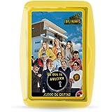 Winning Moves Monopoly La Que Se Avecina (63454), multicolor, ninguna (ELEVEN FORCE: Amazon.es: Juguetes y juegos