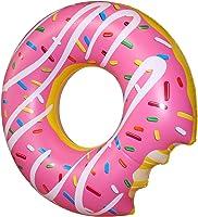 Schwimmring Donut mit Biss, ? 120cm