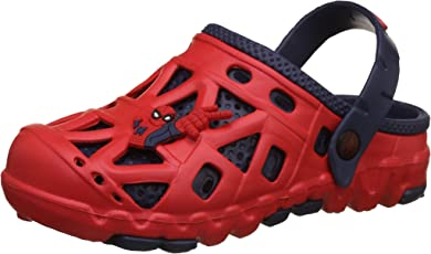 Spiderman Boy's First Walking Shoes